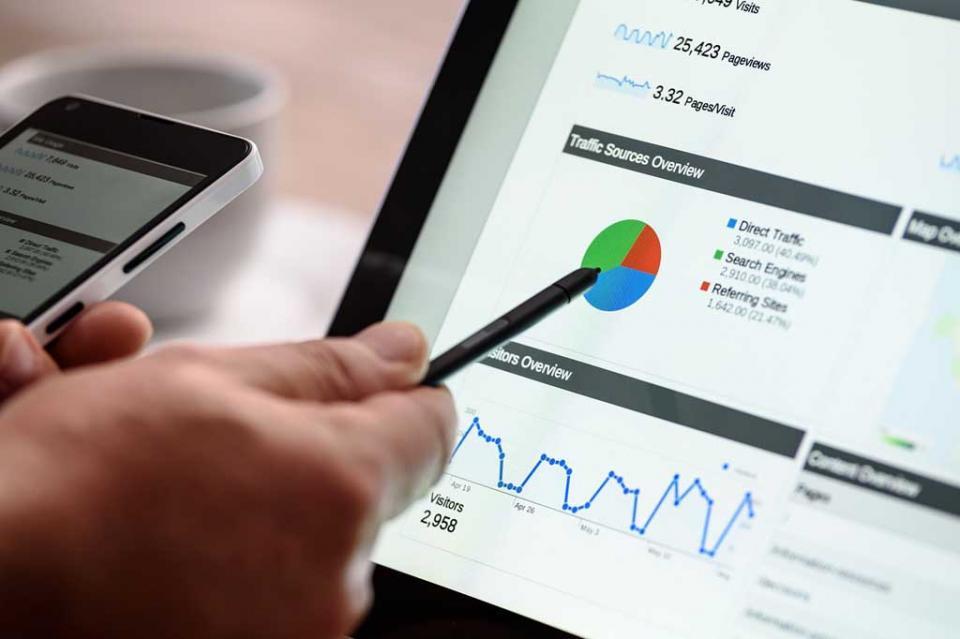 La publicidad digital superará a la tradicional por primera vez en EEUU