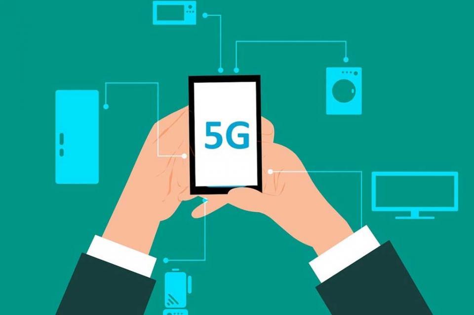 Conectividad 5G despuntará en 2020