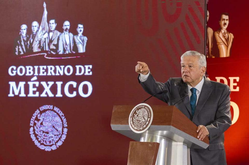 Gobierno aplicará programa Sembrando Vida en Badiraguato