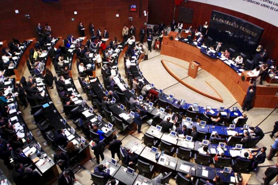Alcanzan acuerdo en Senado para avalar Guardia Nacional con mando civil