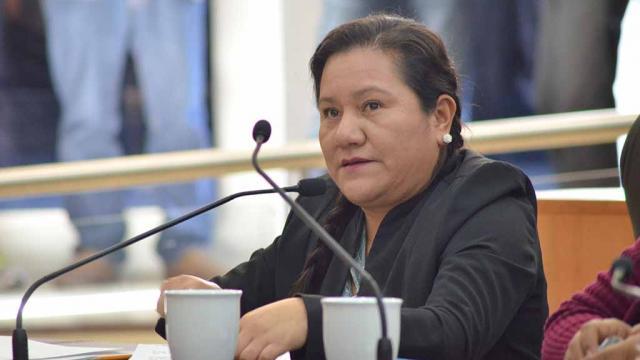 Convoca Congreso del Estado a la elección de Tres Consejeros para la Comisión Estatal de Derechos Humanos