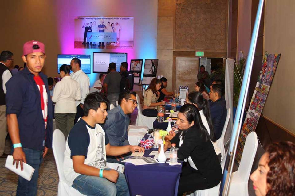 BCS tercera entidad con menor informalidad laboral en el país: Hernández Vela