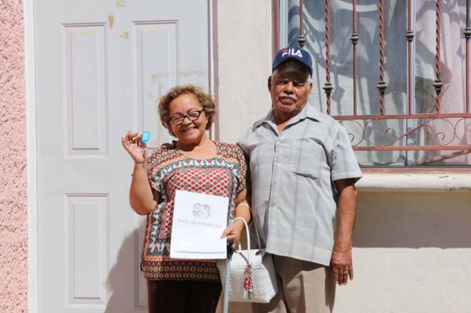 Promociona Instituto de vivienda programas para el 2019