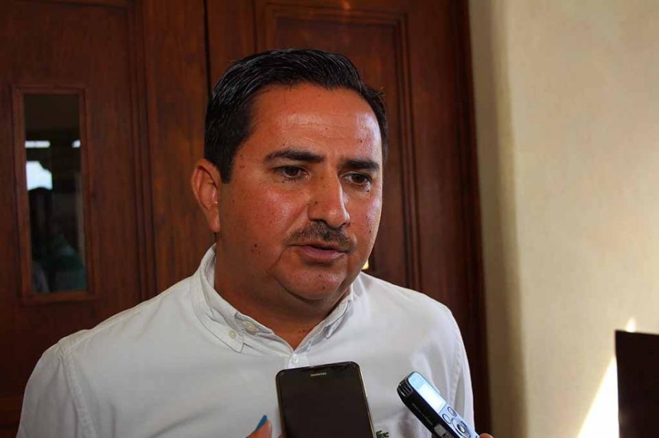 Después de 20 años ya es momento de una nueva ley de movilidad: regidor López