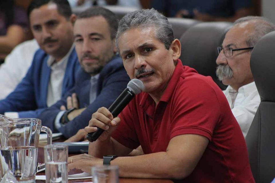 """Pide CCC atención de CNA a """"Los Olvidados"""""""