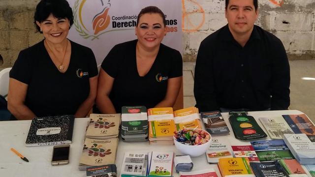 """Realizarán taller para Servidores Públicos de Los Cabos """"Promotores de Los Derechos Humanos"""""""
