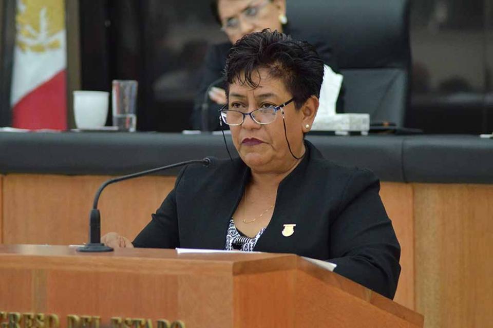 Presentará Senadora MalúMicher conferencia magistral en La Paz