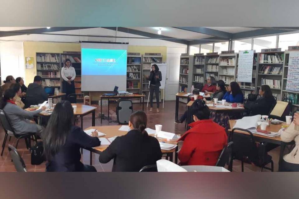 SEP pone en marcha el programa familias educadoras