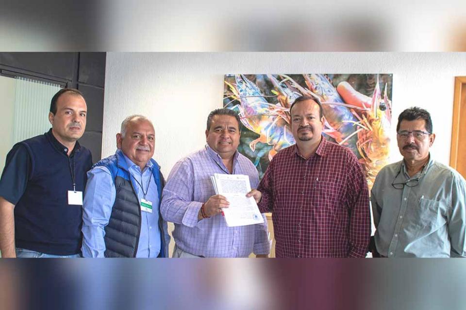 SEPADA busca ante CONAPESCA la renovación de permisos de pesca deportiva