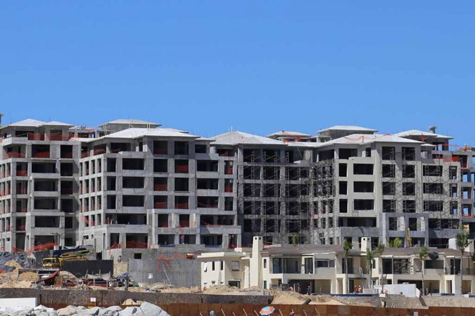 BCS, estado con mayor crecimiento en la industria de la construcción