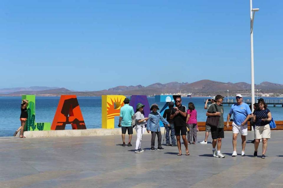 La Paz, nuevo destino de congresos y convenciones en México