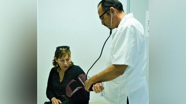 Cuenta La Paz con atención médica oportuna a través del Centro de Salud Urbano