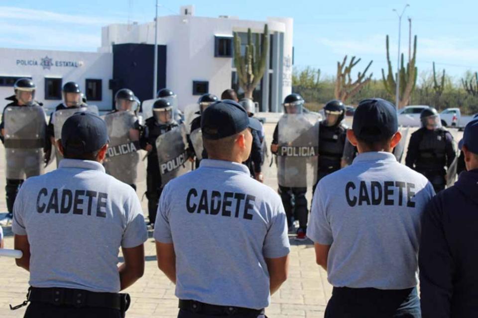BCS hacia la construcción de la Seguridad Ciudadana