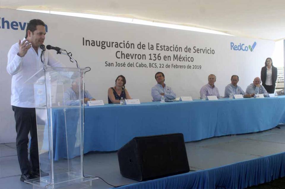 Nuevas inversiones traen desarrollo, mejores empleos y oportunidades: Luis Humberto Araiza