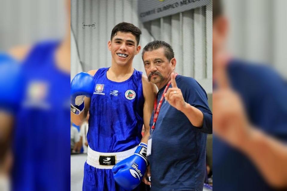 Intensifican boxeadores entrenamiento a Lima 2019