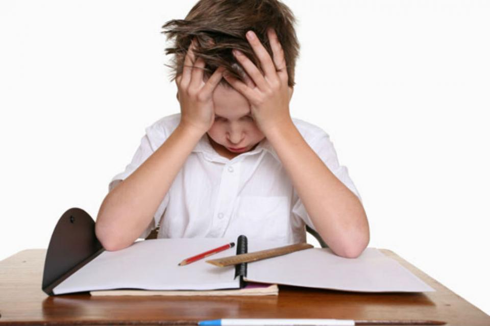 Con diagnóstico impreciso, 90 por ciento de niños con déficit de atención