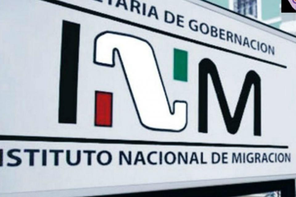 """Autoridades de migración deportan a 25 integrantes de la """"Mara Salvatrucha"""""""