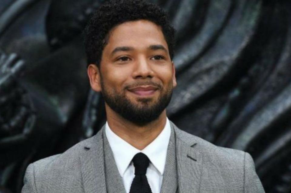 Actor estadounidense inventó ser víctima de ataque racista por publicidad, dice la policía