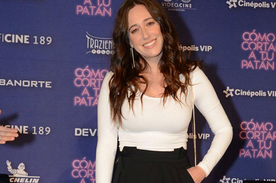 """Mariana Treviño se une al elenco de la serie """"La casa de las flores"""""""