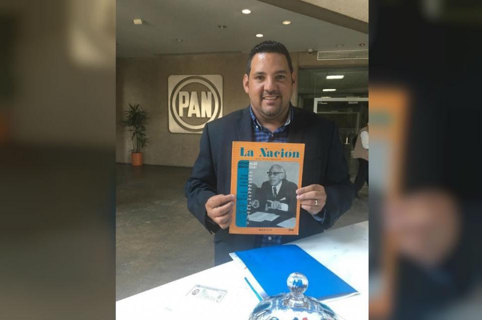 """Invita el PAN a participar en su programa """"Rescatemos Nuestra Historia"""""""
