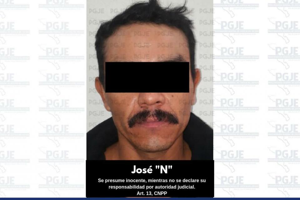 A la cárcel sujeto por robo con violencia en Loreto