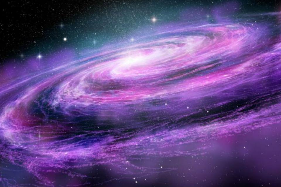La NASA podría haber encontrado un universo paralelo donde el tiempo corre hacia atrás