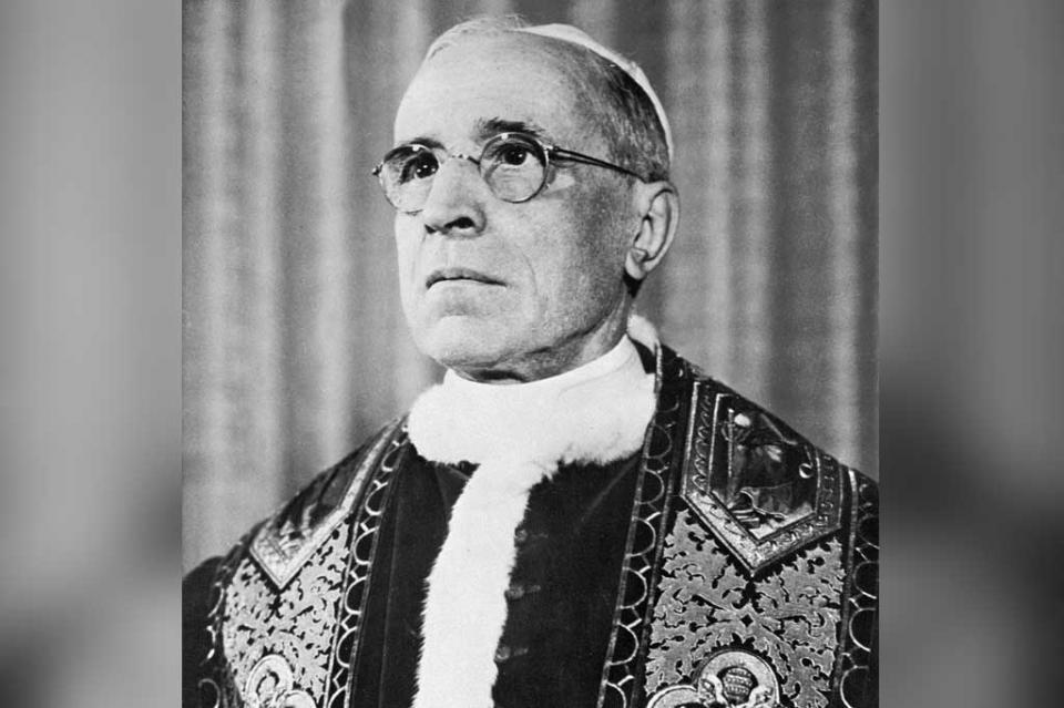 Congreso Judío Mundial aplaude apertura de archivos secretos de Pío XII