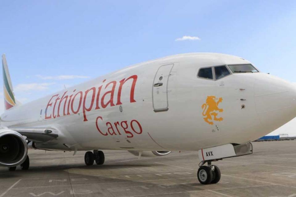 Cancillería confirma muerte de mexicana en accidente aéreo en Etiopía