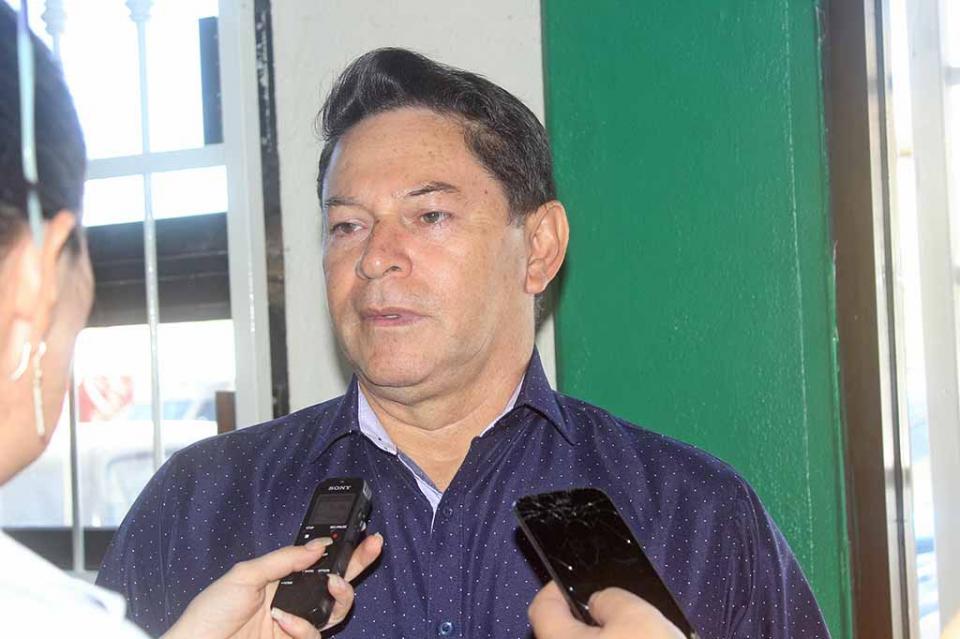 Tendrá que aprobarse ley de movilidad para acabar con conflictos: Rigoberto Murillo