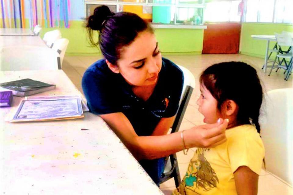 Salud promueve cultura del autocuidado entre niñez de San Ignacio