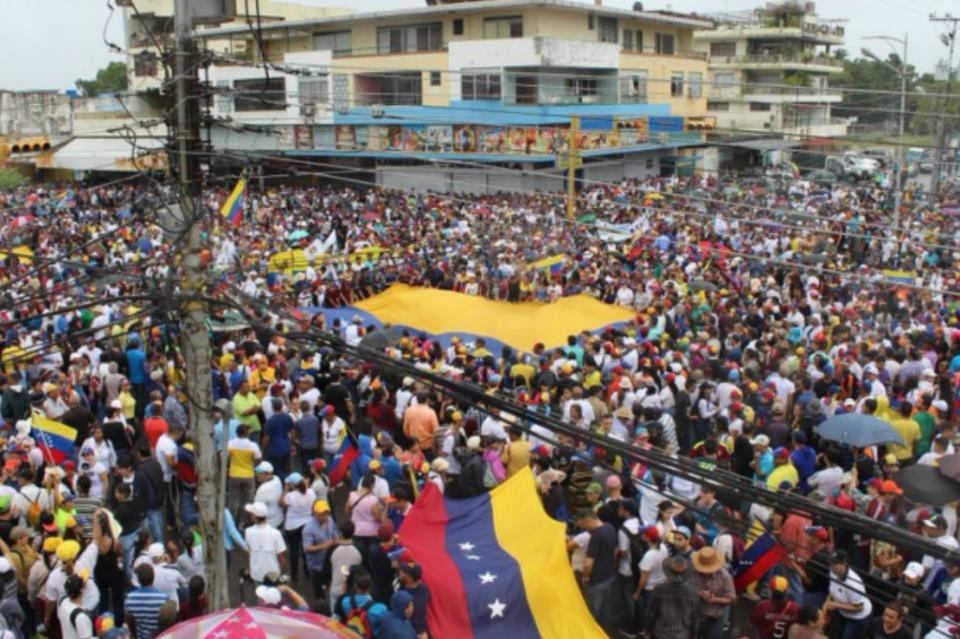Trump y Bolsonaro abordarán crisis en Venezuela el 19 de marzo