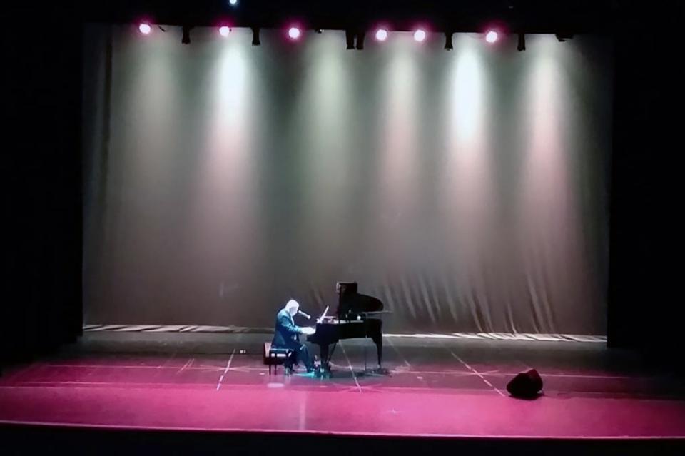 Conciertos de piano, un espacio enriquecedor para la ciudadanía de Los Cabos