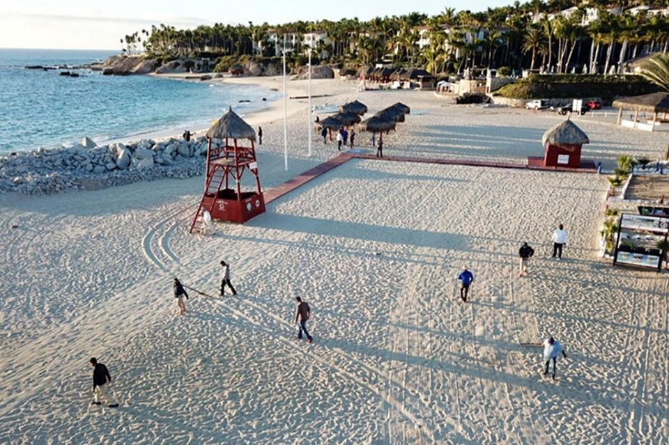 Logra ZOFEMAT Los Cabos recertificación de Playa Palmilla, El Chileno y Santa María