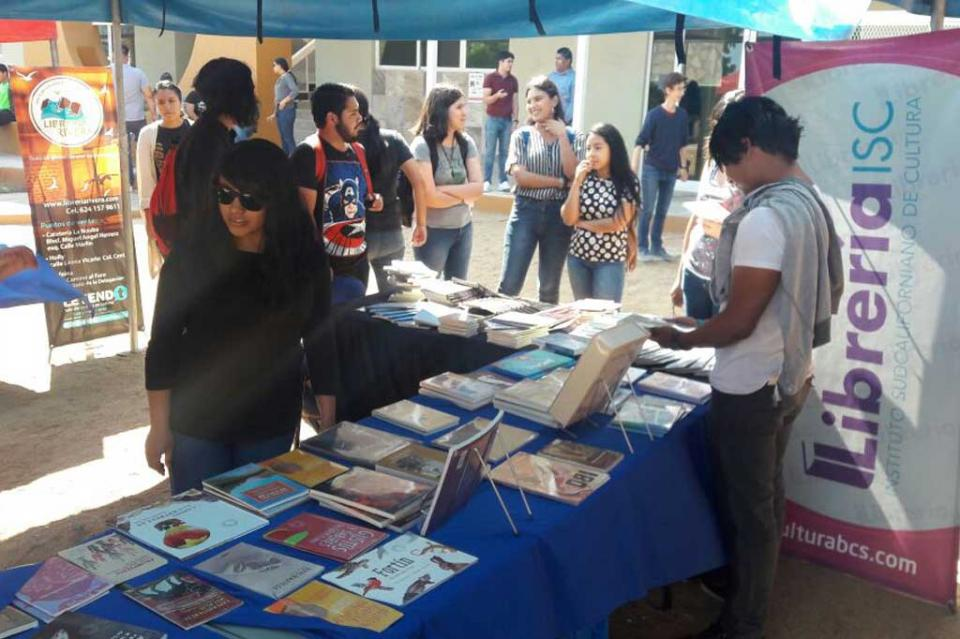 Conmemorará UABCS Los Cabos Día Internacional del Libro