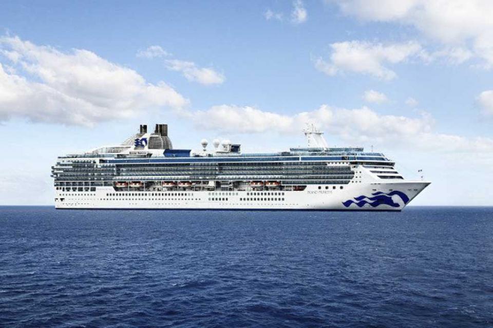 Naviera británica aumentará itinerarios por México