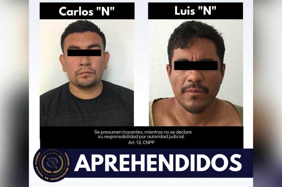 Cumplimenta PGJE 3 mandamientos judiciales en Los Cabos y La Paz