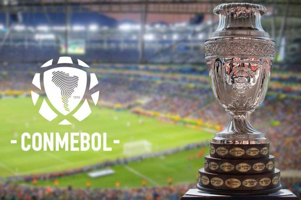 La Copa América de 2020 se disputará en Argentina y Colombia