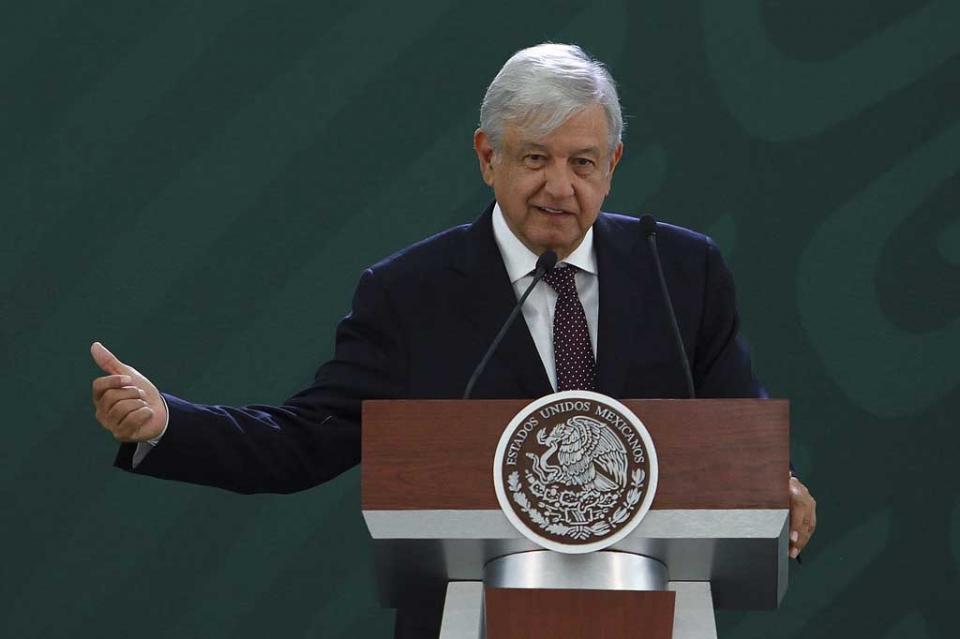 Militar en activo encabezará la Guardia Nacional, anuncia López Obrador