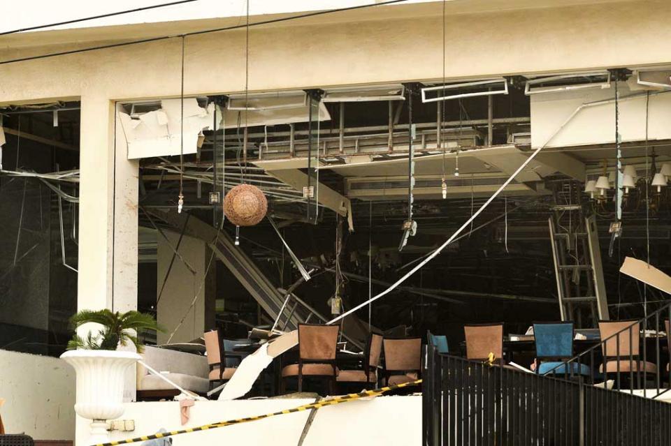 Suman 207 muertos por ola de atentados en Sri Lanka; hay siete detenidos
