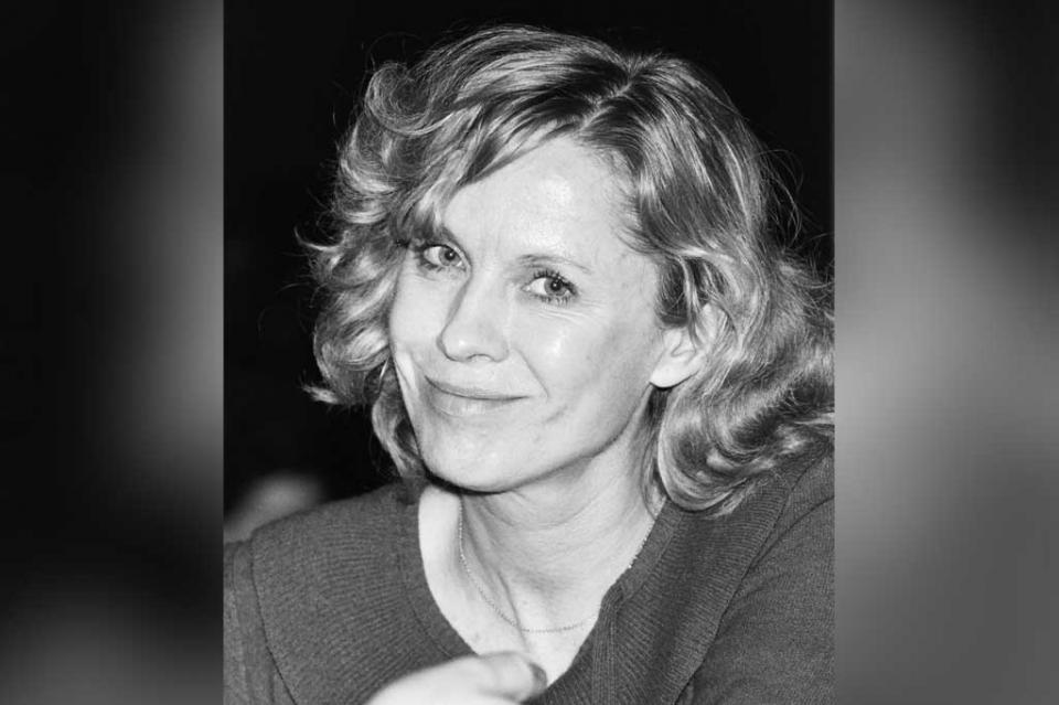 Muere Bibi Andersson, la musa favorita del cineasta Ingmar Bergman