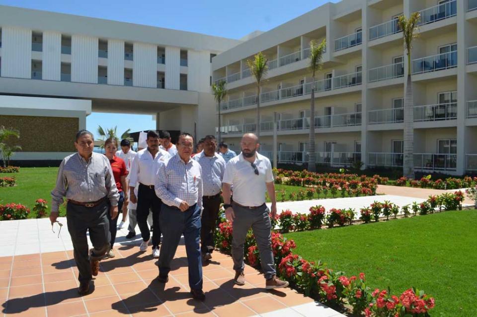 Isaías González Cuevas, un líder sindical cercano a los trabajadores