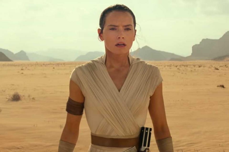 """Star Wars The rise of Skywalker"", episodio que da fin a la saga"