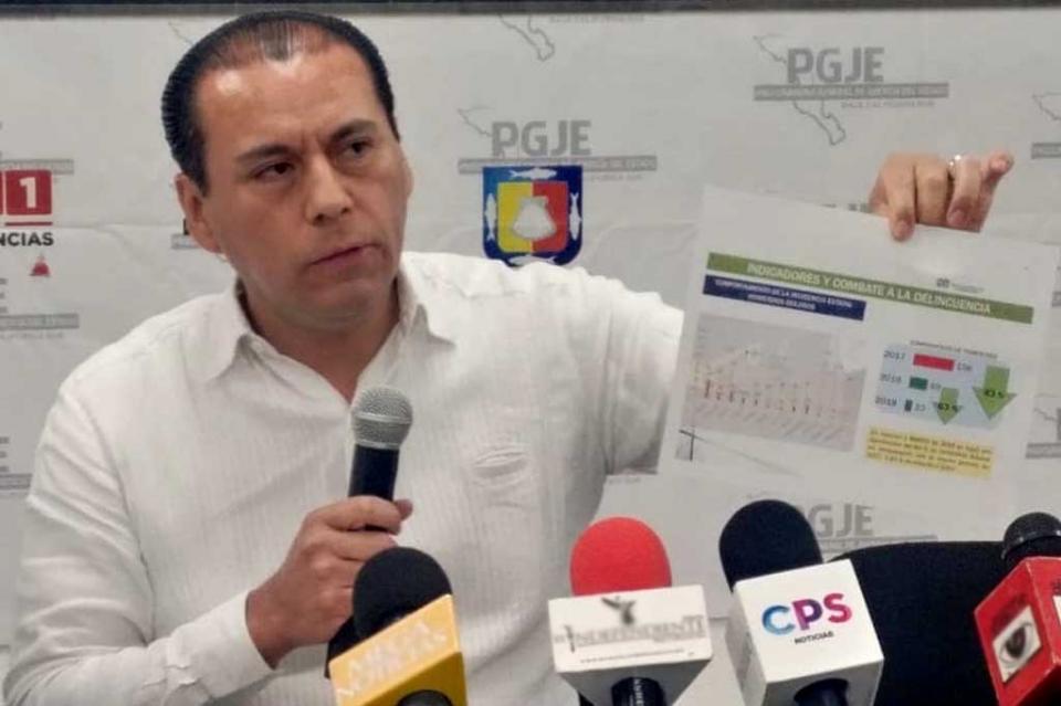 Logra PGJE vinculación a proceso y prisión preventiva oficiosa contra 5 imputados por homicidio en grado de tentativa acabada
