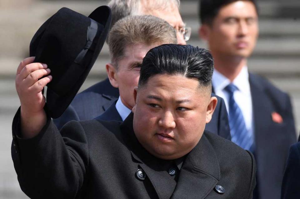 """Washington tuvo """"mala fe"""" en cumbre de Hanoi denuncia líder norcoreano"""