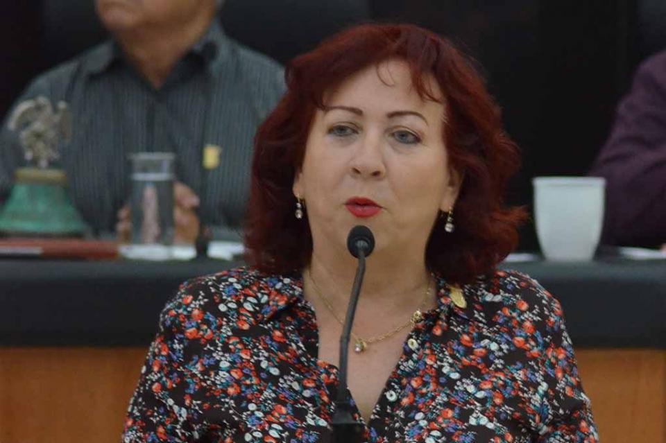 Solicita Diputada Mercedes Maciel que autoridades del sector Salud a nivel federal atiendan a trabajadores que han quedado desprotegidos en sus derechos laborales