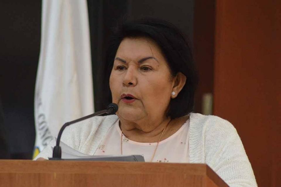 Respalda con recursos SCT solicitud hecha por Diputada Soledad Saldaña