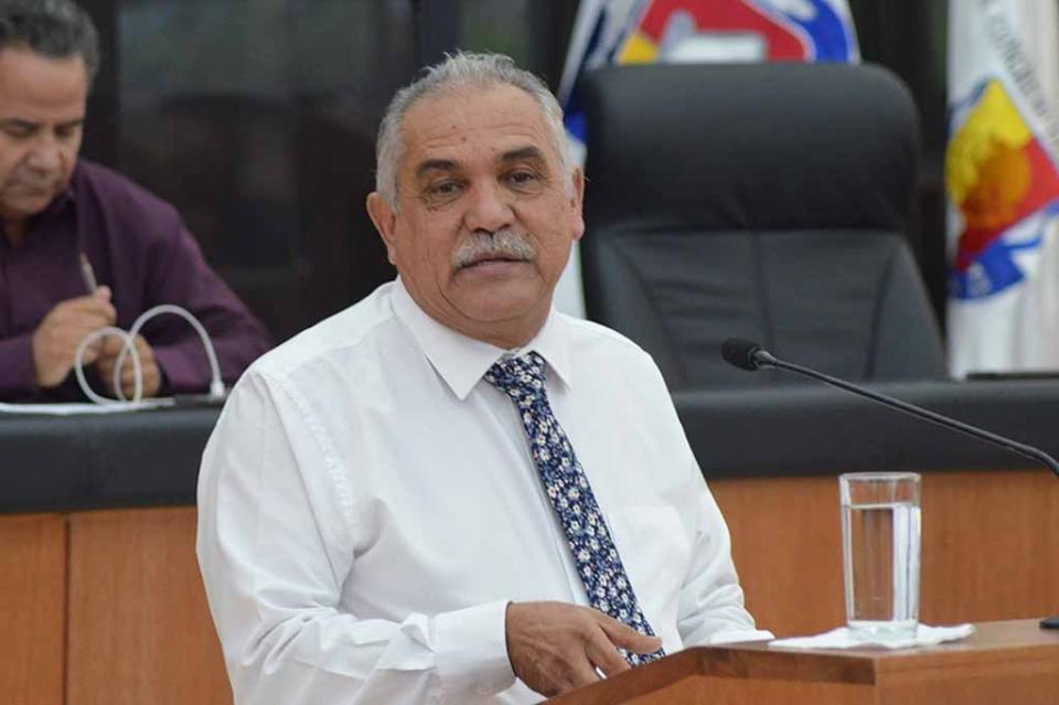 Convoca el Diputado Marcelo Armenta a sumarse a la tarea del cambio que impulsa la Cuarta Transformación