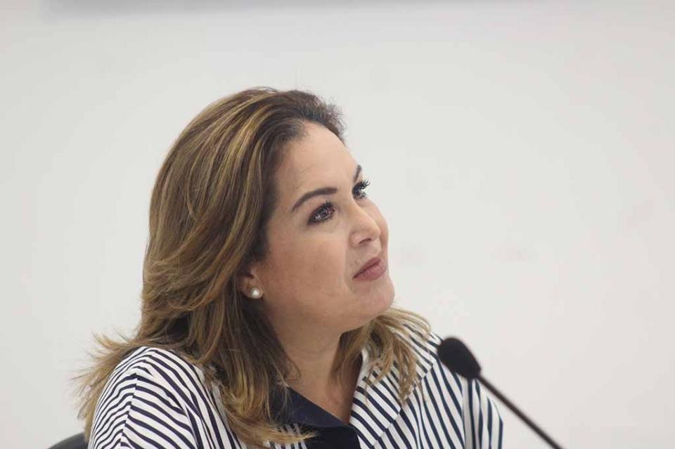 Crece el desarrollo turístico pero también debe hacerlo la infraestructura social: Gabriela Velázquez de Mendoza
