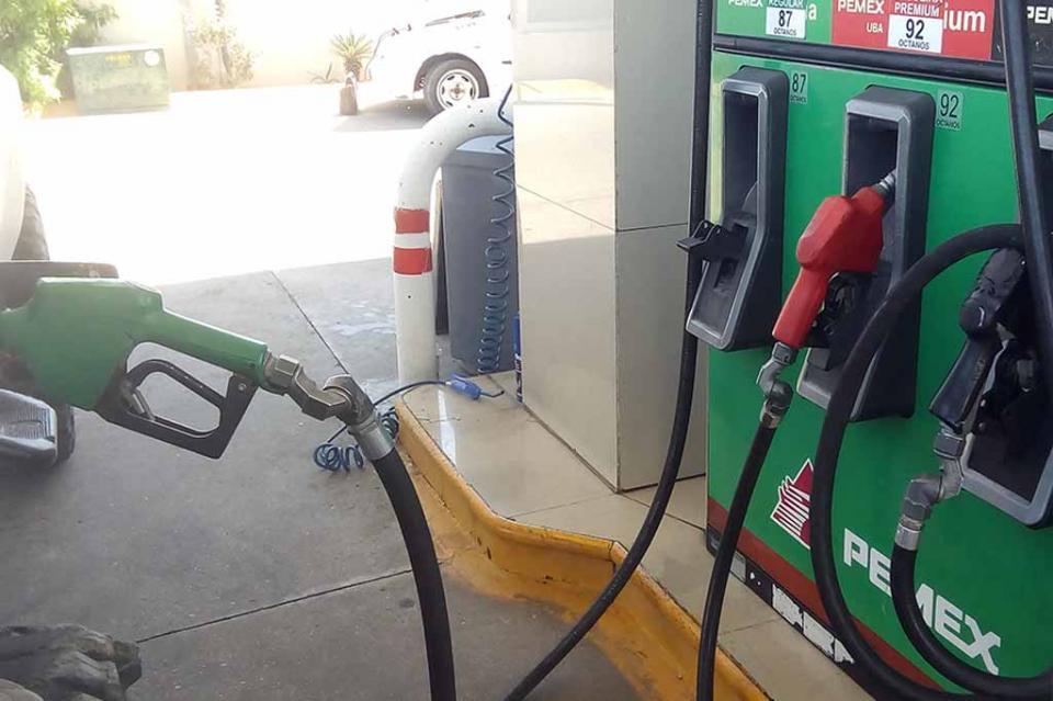 Debe autoridad obligar a gasolineras a dar litros completos: Canaco