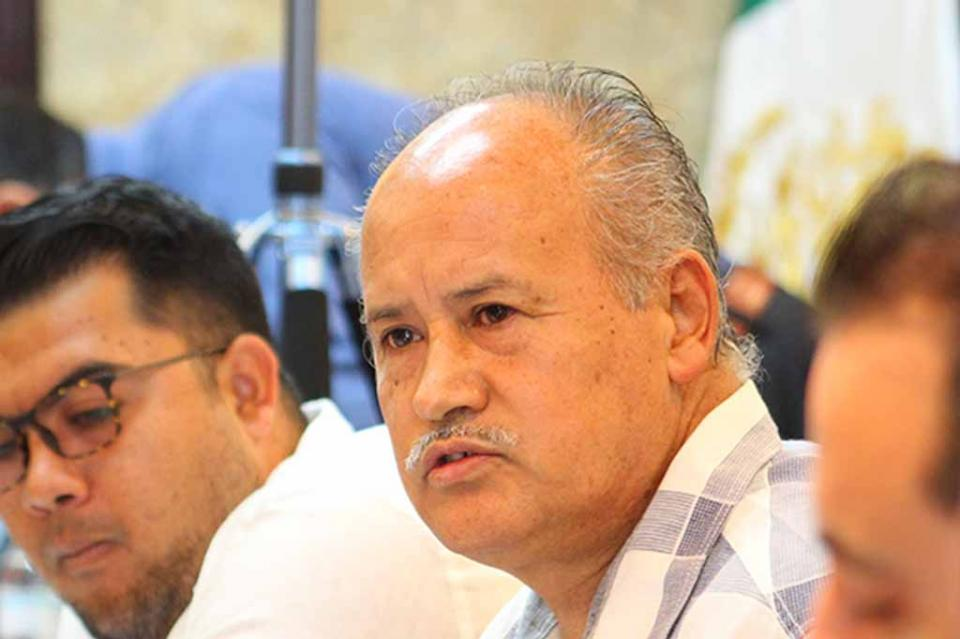 Puede haber diferencias en Cabildo pero no hay nada personal, refiere el regidor Héctor Torres